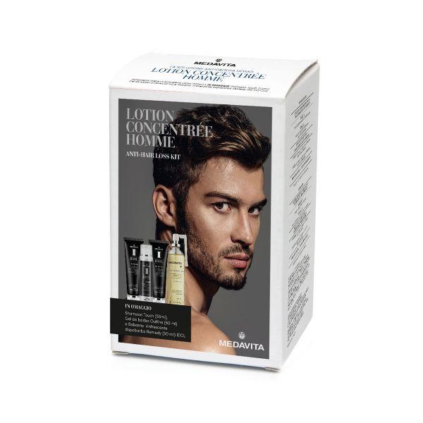Lotion Concentrée Homme Special Edition 2021 Spray
