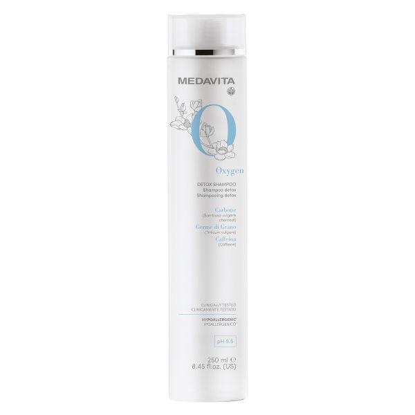 Shampoo detox rivitalizzante 250ml