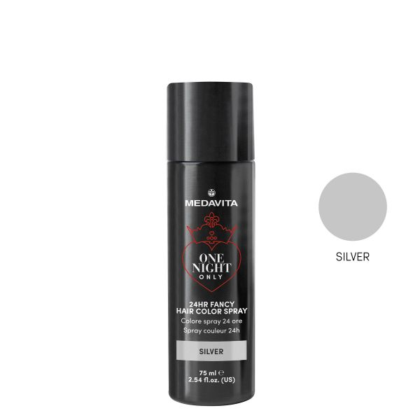 One night only - 24hr fancy hair color spray 75ml