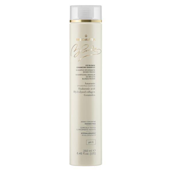 Shampoo fortificante biondi freddi 250ml