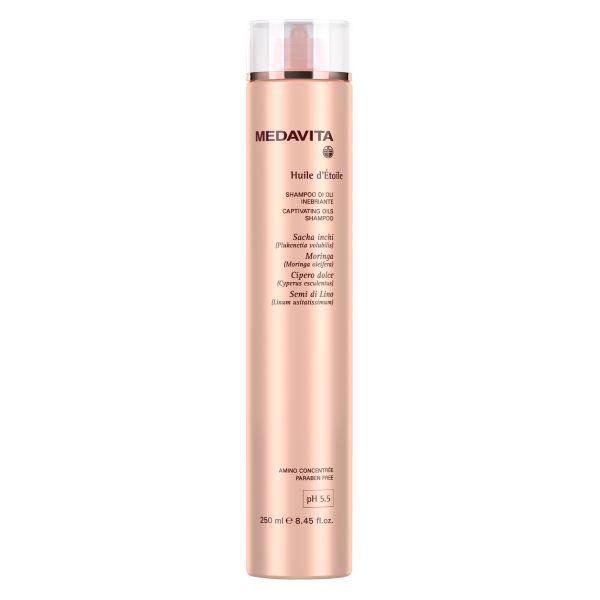 Shampoo di Oli Inebriante 250ml