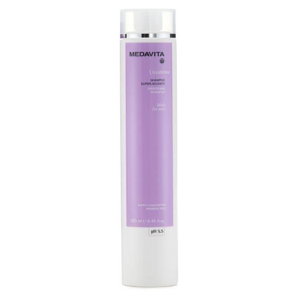 Shampoo superlisciante 250ml